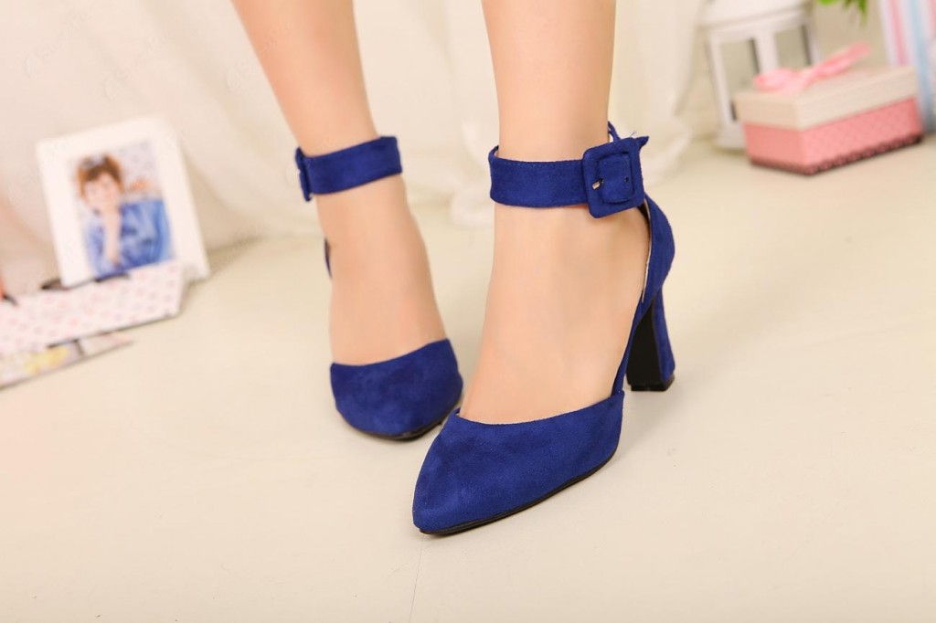 Comfortable Slingbacks women shoes