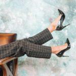 Consejos para aliviar los pies por el uso de tacones