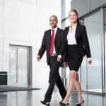 Elige el calzado adecuado para ir a la oficina