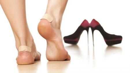 Aspectos básicos que debes saber al comprar zapatos