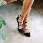 Tipos de zapatos planos y cómo usarlos para distintas ocasiones