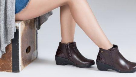 Cómo elegir zapatos cómodos si tienes pies anchos