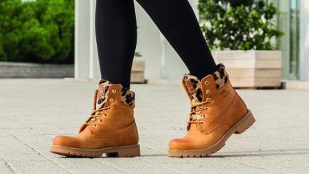 Consejos para elegir tu calzado de invierno