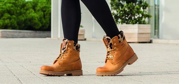 Consejos para elegir zapatos de invierno
