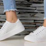 Zapatillas deportivas: una forma de estar cómodo y a la moda