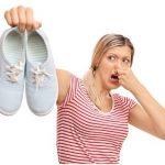 Cómo eliminar el mal olor en los pies