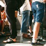 Recomendaciones para usar sandalias para hombres