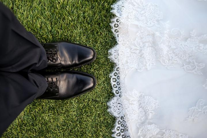 Consejos para elegir los zapatos del novio