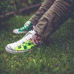 ¿Cómo puedes personalizar tus zapatos?