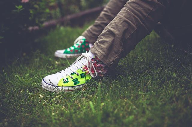 Como puedes personalizar tus zapatos