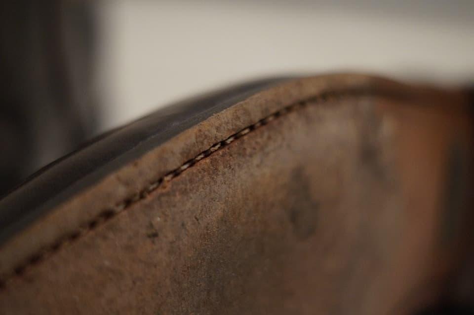 Diferencias entre las suelas de cuero y de goma (1)