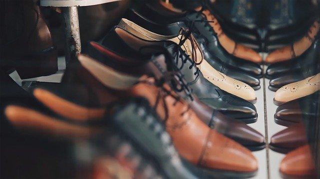 Como darles el mejor cuidado a tus zapatos de vestir